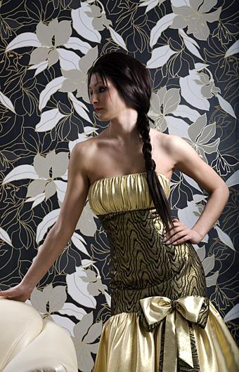 Evening gown Regatta