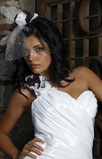 Bridal dress Atina