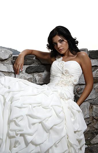 Bridal dress Vessta