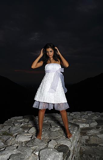 Bridal dress Kibella