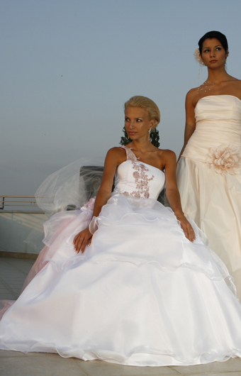 Bridal dress collection 67