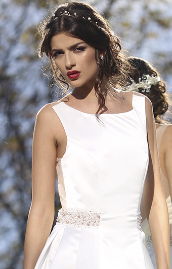 Bridal dress alexandra 2345