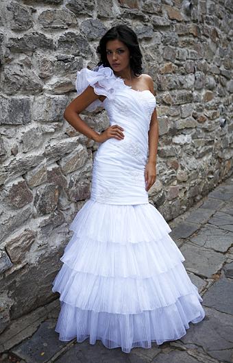 Bridal dress Herra