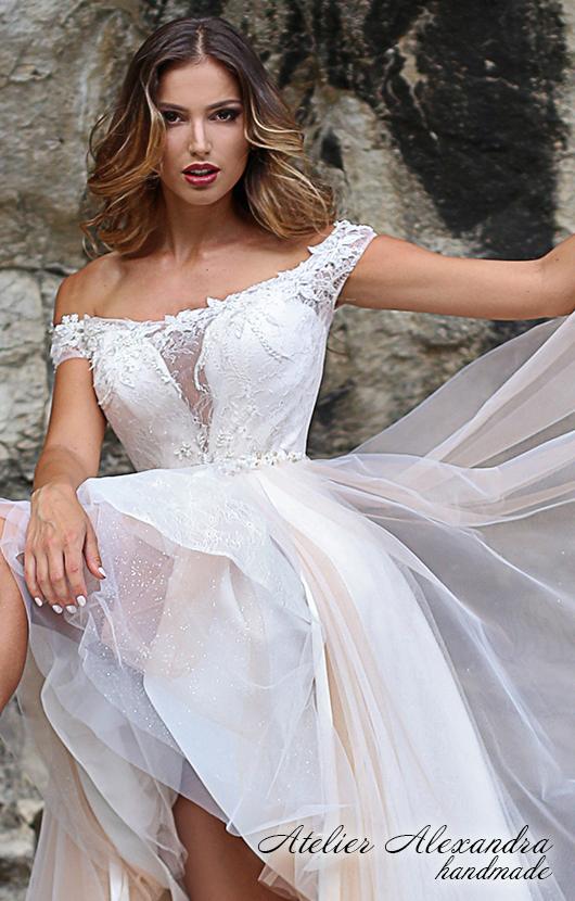 Булчинска рокля Бриз