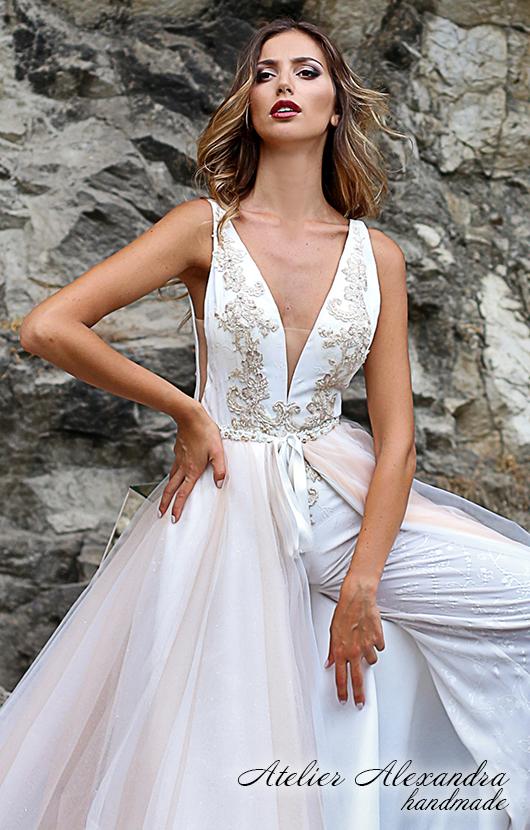 Булчинска рокля Любов