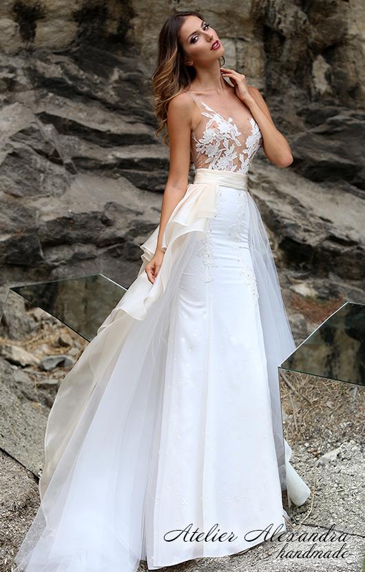 Bridal dress Feeling