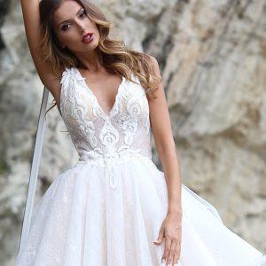 Булчинска рокля Желание
