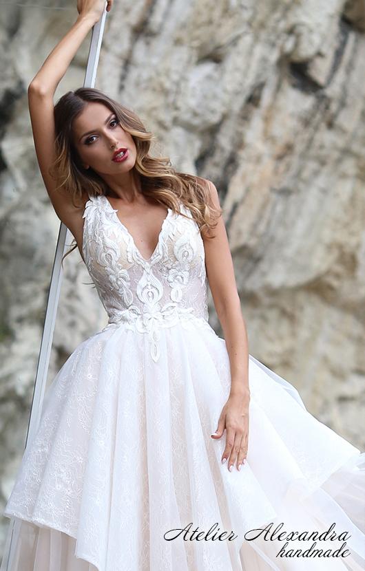 Bridal dress Desire