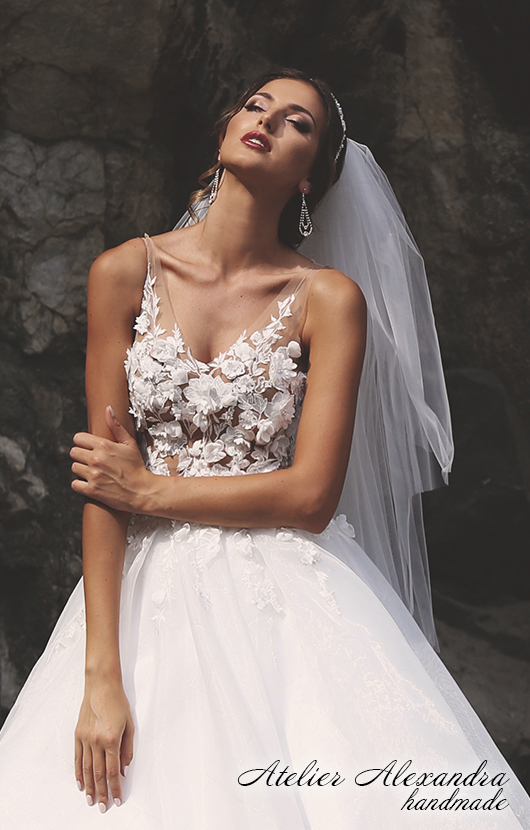 Bridal dress Passion