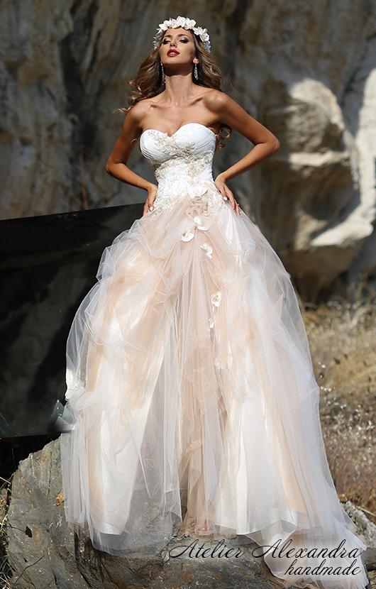Bridal dress Expectation