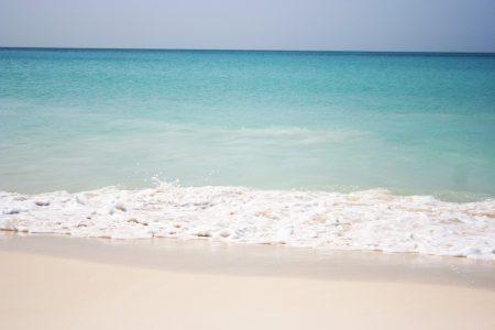 Плаж аруба сватбено пътешествие - булчински рокли