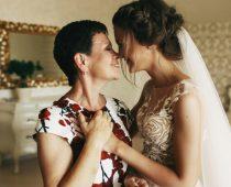 9 важни съвета за роклята на майката на булка