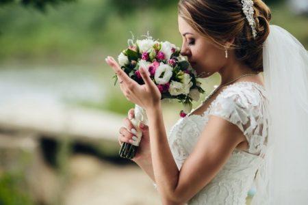 Стилове сватба - традиционна сватба, булчинска рокля
