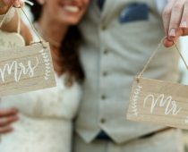 Български традиции за сватба - сватбена рокля