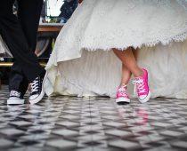 Сватбени традиции част 2 - булчински рокли асеновград